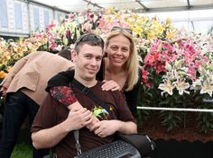 La storia incredibile di Martin Pistorius, imprigionato per dodici anni nel suo stesso corpo, riesce ad infondere un'immensa speranza nella forza dell'amore.
