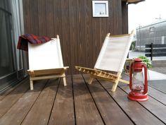 「心地よい・革新的・持ち運びのしやすい・耐久性の高い」をモットーにし高品質の商品を作り続けているBlue Ridge Chair Worksはキャンパーに愛される名品。