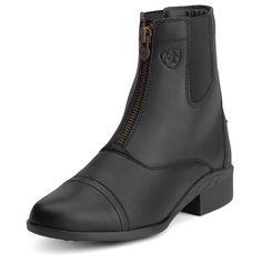 Ariat Ladies Scout Zip Paddock Boot