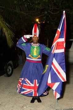 British Overseas Territories, Virgin Gorda, City Road, British Virgin Islands, Small Island, Captain America, Caribbean, Carrot, Fiestas