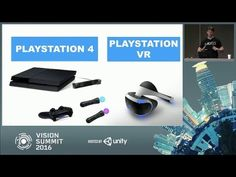 PlayStation VR - PS4 Developer wiki