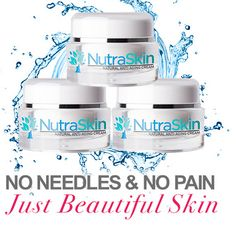 Nutra Skin Anti-Aging Cream is an advanced age defying cream formulated by health care experts and feature by legit science. It is a natural anti-aging cream intended to eliminate the visible appearance of stubborn wrinkles on your skin. Skin Care Cream, Aging Process, Anti Aging Serum, Skin Problems, Skincare, Aging Cream, Collagen, Health Care, Protein