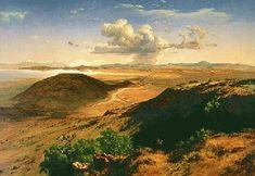 Valle de México (1877) José María Velasco