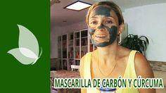 ★★★ MASCARILLA DETOX DE CARBÓN, CÚRCUMA Y AGUA DE MAR ★★★ Pilar Nature  http://pilarnature.com/blog/mascarilla-detox-de-carbon-curcuma-y-agua-de-mar-by-pilar-nature/