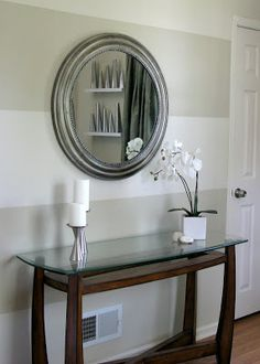LoveYourRoom: Small Awkward Living Room Becomes Beautiful