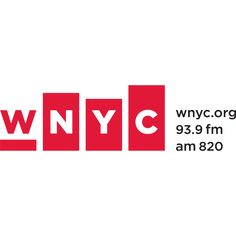 WNYC is America's most listened-to public radio station and the producer of award-winning radio programs and podcasts, including Radiolab, On the Media, Freakonomics Radio, Here's the Thing with Alec Baldwin, The Brian Lehrer Show, The Leonard Lopate Show and many others. WNYC also features NPR news and programs including Morning Edition, All Things Considered and Fresh Air.