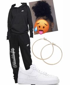 Outfits Teenager Mädchen, Swag Outfits For Girls, Cute Lazy Outfits, Cute Swag Outfits, Teenage Girl Outfits, Teen Fashion Outfits, Simple Girl Outfits, Freshman Outfits, Casual Autumn Outfits Women