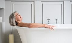 If housing associations get their way, there will be no baths for the elderly | Michele Hanson | Life and style | The Guardian