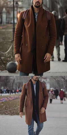 Casual long section zipper hooded sweatshirt and trending coats for men, new arrival hot sale fall and winter clothes you can't miss, warm and comfortable. Shop now! Men Clothes, Winter Clothes, Winter Outfits, Cool Outfits, Grown Man, Men Style Tips, Mens Fashion, Fashion Outfits, Hooded Sweatshirts