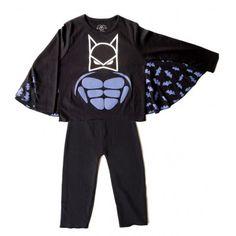 Pyjama Super Bat