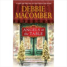 Angels at the Table (2013) : A Christmas Story by Debbie Macomber PB Book 9780345528889 on eBid United States