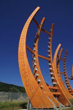 Lamboo® Structural beams