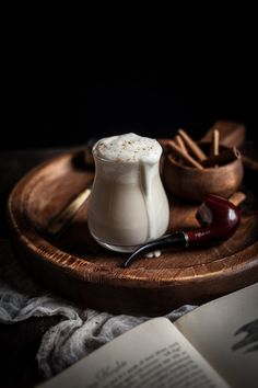 Hot Buttered Hazelnut Whisky   Adventures in Cooking