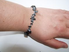 mooie armband Fleur