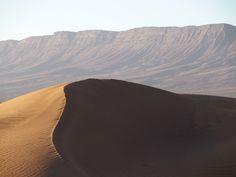 Sahara Marokko
