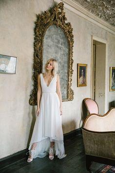 Alexandra Grecco - Tahlula Gown