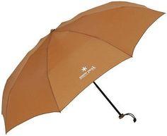 Snowpeak Umbrella Beige UltraLight from japan eco UV Carring  camp NEW B1516