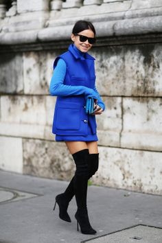 Street style looks that we love