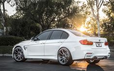BMW M3 2015 - leave a like and follow!