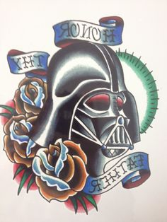 21X15 CM Skull Chiến Binh Vẻ Đẹp Mát Mẻ Tattoo Không Thấm Nước Nóng Hình Xăm Tạm Thời Stickers #5