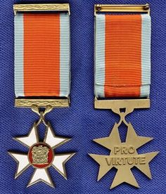 Military Orders, Grand Cross, Defence Force, Crests, Afrikaans, South Africa, Countries, Badge, Awards
