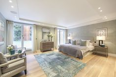 The pefect collection of relaxing bedrooms from previous houses we've sold or let in the Notting Hill area. Contract us for information about availablity in Notting Hill now #NottingHill
