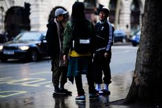 Le 21ème / The Strand | London  // #Fashion, #FashionBlog, #FashionBlogger, #Ootd, #OutfitOfTheDay, #StreetStyle, #Style