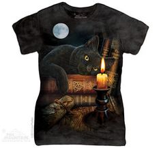 Camiseta entallada The Mountain. A la venta en 3dcamisetas.com a partir de Enero de 2015.
