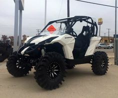 *NEW* The 2014 Can-Am Maverick 1000R, available at Brinson Powersports of Corsicana! Come check it out or visit www.brinsonpowersportsofcorsicana.com for more information. East Texas largest inventory!