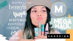 No olvides suscribirte y compartirlo 😘 Make Up Primer, Burt's Bees, Benefit San Francisco, Canal E, Loreal Paris, Blog, Hair Beauty, Youtube, Shopping