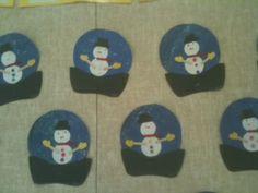 Keen On Kindergarten: Winter Art Projects Winter Art Projects, School Art Projects, Projects For Kids, Art School, Crafts For Kids, Teaching Themes, Kindergarten Fun, Art Lessons Elementary, Winter Holidays