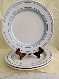 Six Ridgway u0027Navajou0027 Ironstone Oblong Dinner Plates - A Rare pattern  and unusual shape Produced in the late 60s/70s they are in excellent condiu2026 & Six Ridgway u0027Navajou0027 Ironstone Oblong Dinner Plates - A Rare pattern ...