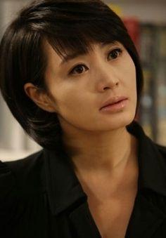 Actress Kim, hyesu