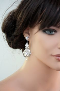 Love the ear ring