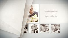 Buy Wedding Photo Album by BogdanLucian on VideoHive. Wedding Photo Album A beautiful display of your wedding day photos in a modern, minimalist and slick design. Wedding Photo Albums, Wedding Photos, Wedding Day, Turning Pages, More Than Love, Pink Zebra, Cover Design, Family Photos, The Help