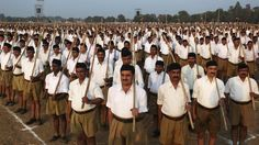 Indias Hindu nationalist group RSS switches from shorts to brown pants after 90 years http://ift.tt/1pGkmQ6  Indias right-wing Hindu national group Rashtriya Swayamsevak Sangh (RSS) is discarding its trademark uniform of flared khaki shorts for brown trousers in the name of comfort.  See also: 40 African leaders just made a fashion statement by donning Narendra Modis signature look  The sartorial shift comes nearly after nearly 90 years during which the shorts have been an indispensable part…