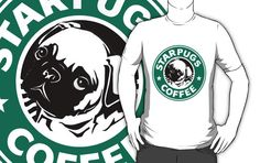 Get this super cute Starpugs shirt now and much more here!