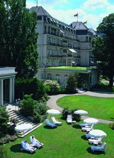 Image result for Brenners Parkhotel Baden-Baden