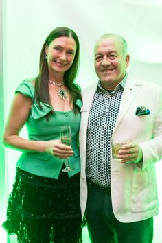 The 69th Anniversary of the Foundation of the Republic of Italy was celebrated last Tuesday, featuring artists from Opera Queensland and traditional Italian aperitif and pastries. http://www.westendmagazine.com/italian-national-day/
