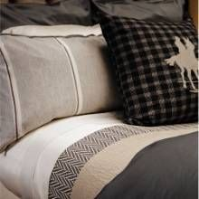 Relax and Unwind with some tips from the pros when it comes to picking out bedding! #phgmag
