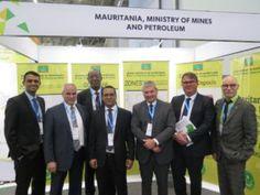 Communiqué de presse TMLSA – Kinross fait la promotion de Tasiast et de la Mauritanie a l'une des plus grandes conférences minières au monde