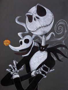 Zerochan has 63 Jack Skellington anime images, Android/iPhone wallpapers, fanart, cosplay pictures, and many more in its gallery. Jack Skellington is a character from The Nightmare before Christmas. Art Tim Burton, Tim Burton Kunst, Tim Burton Films, Jack Skellington Kürbis, Jack Skellington Drawing, Jack Skellington Pictures, Jack Und Sally, Nightmare Before Christmas Drawings, Halloween Stuff