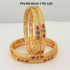 Bangles | 1gm jewellery | Buy online | Neha's jewellery