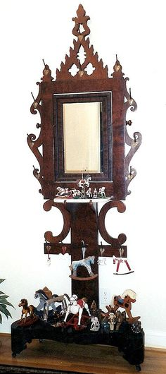 Awesome Questions And Common Sense Answers About Antique And Collectible Furniture  By Fred Taylor, Www.furnituredetective.com   FurnitureDetective   Pinterest  ...