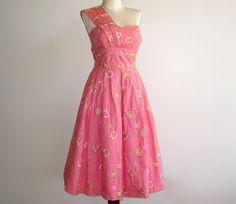 Greta plattry dress
