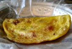 Coconut Poli – On the streets of chennai