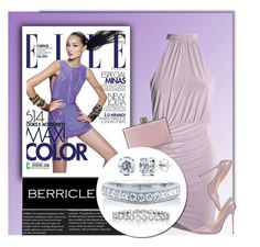 """Berricle Jewelry"" by monmondefou ❤ liked on Polyvore featuring BERRICLE, Judith Leiber, Jimmy Choo, jewelry and shop"
