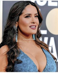 For see more of fitness Freaks visit us on our website ! Beautiful Asian Women, Beautiful Celebrities, Salma Hayek Body, Salma Hayek Pictures, Selma Hayek, Celebrity Beauty, Celebrity Photos, Hollywood, Beauty Full Girl
