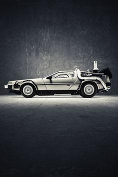 Dramatic Portraits of Iconic Superhero sport cars cars cars vs lamborghini sports cars Back To The Future, Future Car, Maserati, Bugatti, Film Cars, Dmc 12, Automobile, Photography Series, Love Car