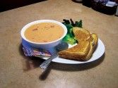 """4 B's Tomato Soup Recipe  A Favorite from our days when we had """"Cowboy Coffee and Steakhouse"""" in Townsend, MT"""
